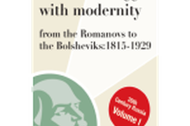Russia's Struggle With Modernity 1815-1929
