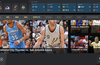 The ESPN App for Windows 8