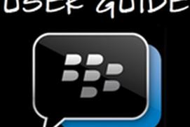 Guide To BBM Messenger