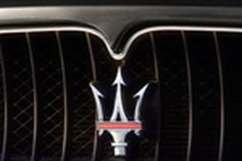 Maserati GranTurismo Puzzle