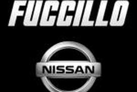Fuccillo Nissan Liverpool
