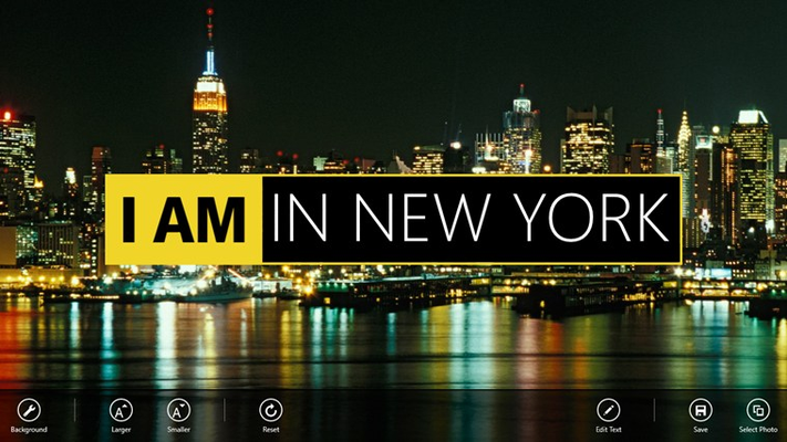 New York example