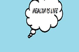 TIPS FOR HEALTHFITNESS