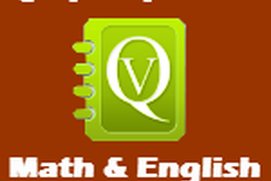 QVprep Lite Math English Grade 7