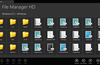 File Icons View Mode