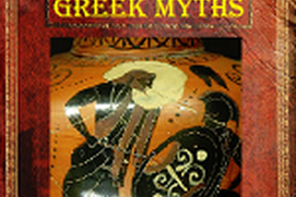 Greek Myth and Legends