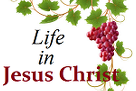 Life in Jesus Christ