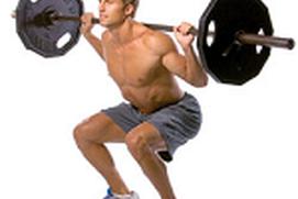 Five Fantastic Leg Workouts