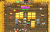 Brain Guzzler Trailer Trash - Farm themed Zombie antics, guzzle chickens and hilly billy's!
