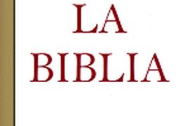 La Biblia ✝
