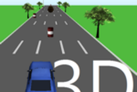 Turbo Cars 3D Free