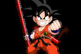 Dragon Ball Z Fans