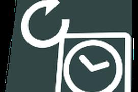 Analog Live Tile Clock