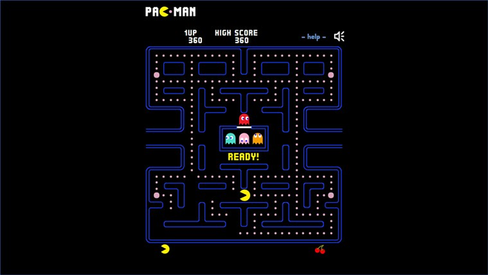 PAC-MAN Original for Windows 8