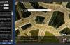 Password generator being used in snap mode, alongside Bing