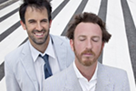 Guster FANfinity