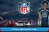 Choose your favorite team!