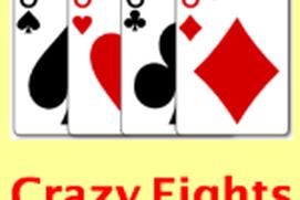 Crazy Eights +