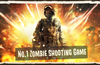 No. 1 zombie shooting game