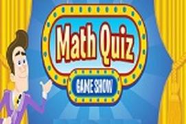 Math Quiz Zone