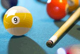 9 Ball Pool Cue Club Master 3D
