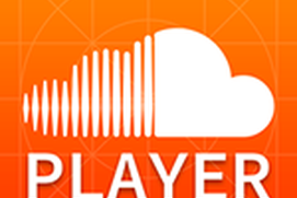 Soundcloud Player Pro