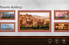 Puzzle Gallery for Windows 8