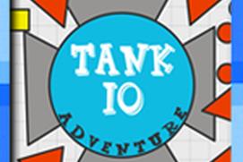 Tank io Adventure