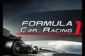 Formula Car Racing 3D