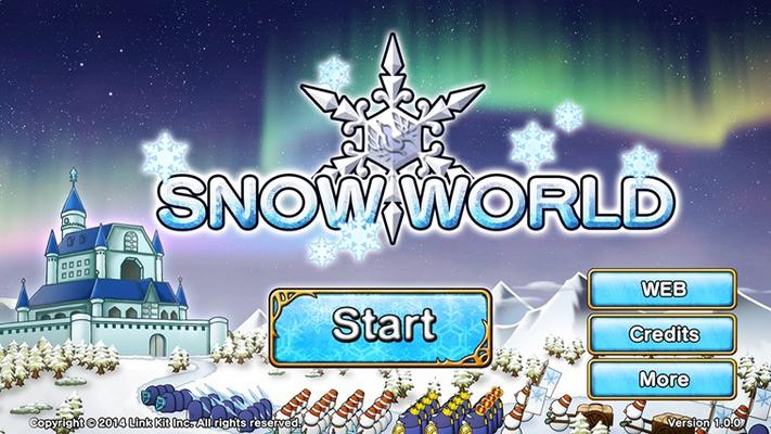 Snowmen and Penguins unite!!