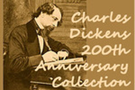 Charles Dickens 200th Anniversary Collection Vol. 2 - Charles Dickens