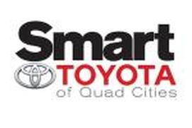 Smart Toyota