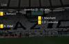 Goal e avvenimenti in tempo reale di qualsiasi competizione della prima squadra della capitale