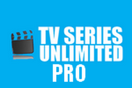 TV Series Unlimited Pro