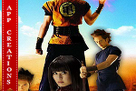 Dragonball Movies - Fun Unlimited