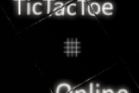 TicTacToe Online
