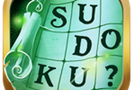 Sudoku?