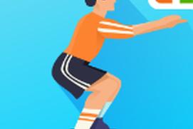 Squats Workout Training Pro App