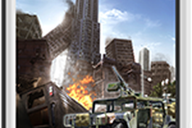 Final City Strike