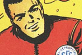 Nick der Weltraumfahrer Band 29 - Dem Unbekannten entgegen