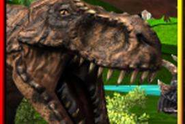 Dinosaur Roar And Rampage