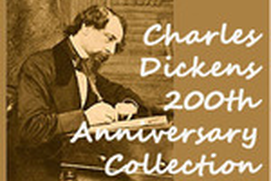 Charles Dickens 200th Anniversary Collection Vol. 1 - Charles Dickens