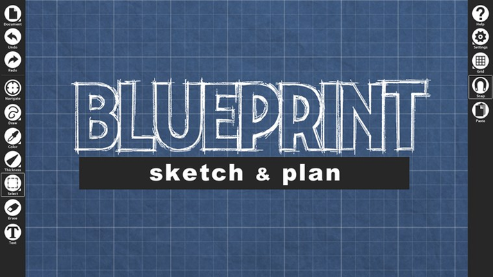Welcome to Blueprint!