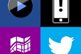 My apps on ®pocket plus