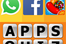 Apps Logo Quiz