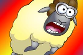Sheep Launcher