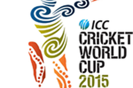 ICC World cup 2016
