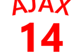 1st4Fans Ajax edition
