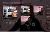 View track info, photos, videos, and lyrics listing