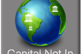 Earth Trivia - Which Capital Isn't In Continent